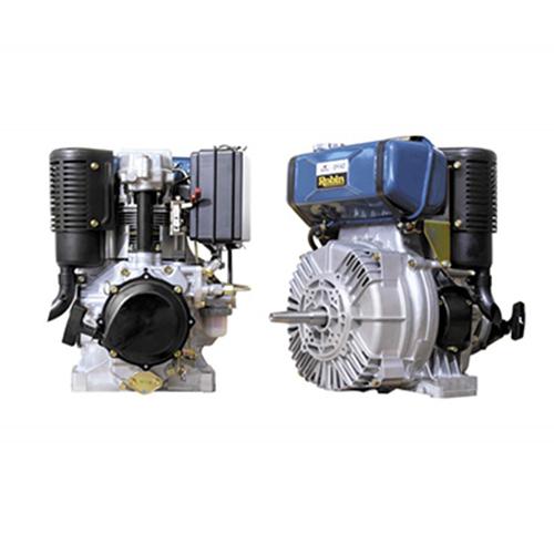 Subaru Robin DY41B Air cooled 4 cycle Diesel Engine_3