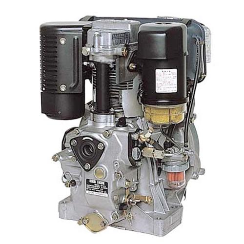 Subaru Robin DY41B Air cooled 4 cycle Diesel Engine_2