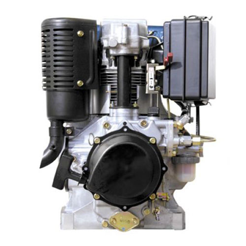 Subaru Robin DY42D Air cooled 4 cycle  Diesel Engine_3
