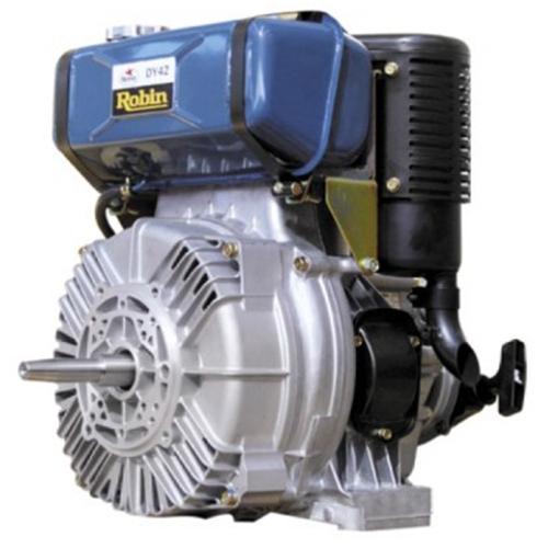 Subaru Robin DY42B Air cooled 4 cycle  Diesel Engine_2