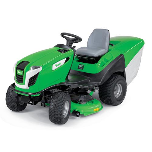 Viking - mt 6112 zl petrol lawn tractors & ride on mowers