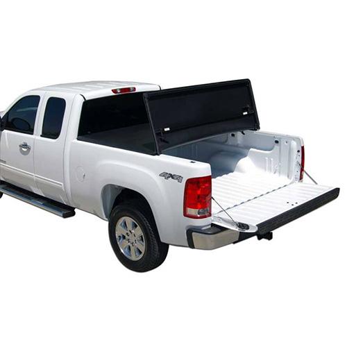 Std bed tonno-fold premium vinyl tri-fold tonneau cover42-306