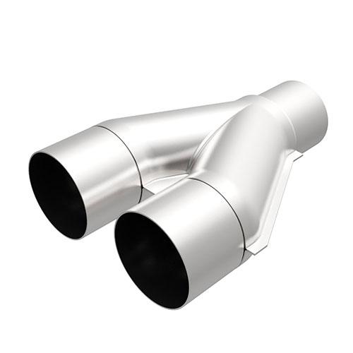Magnaflow universal exhaust y-pipe 10800