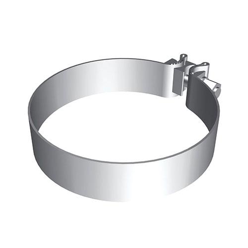Magnaflow exhaust clamp  10166