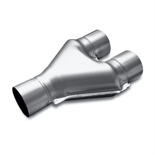 Magnaflow universal exhaust y-pipe 10768