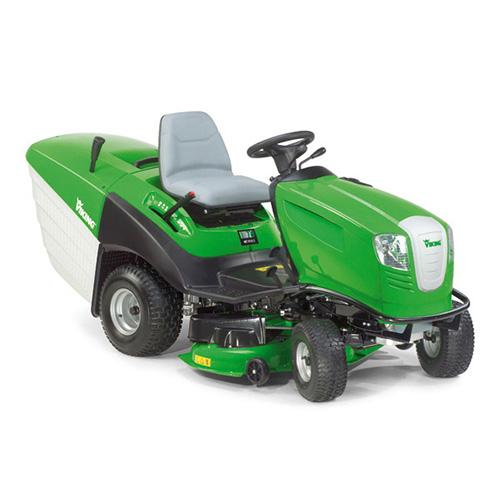 Viking - MT 6112 C Petrol Lawn Tractors & Ride On Mowers_3