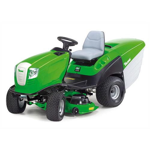 Viking - mt 6112 c petrol lawn tractors & ride on mowers