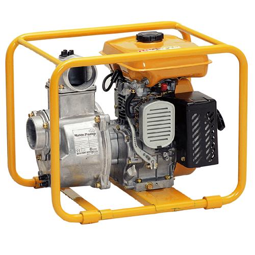 Subaru Robin PTG208 Self-Priming Centrifugal Pump (Gasoline)_2
