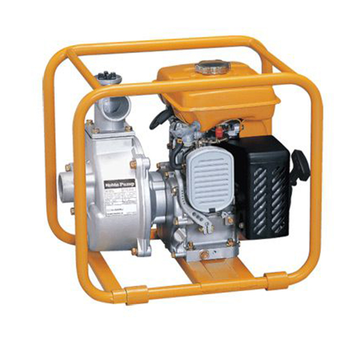 Subaru Robin PTG210 Self-Priming Centrifugal Pump (Gasoline)_2