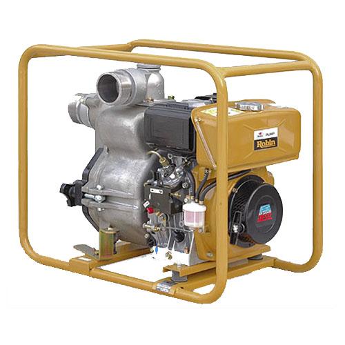 Subaru Robin PTD206 Self-Priming Centrifugal Pump (Diesel)_3