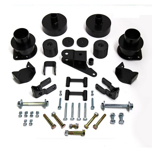 07-14 jeep wrangler jk ready lift sst lift kit - 3