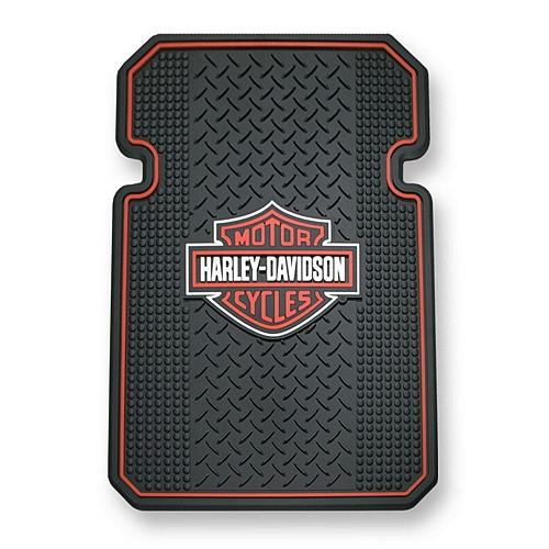 Harley davidson mats  000666r01