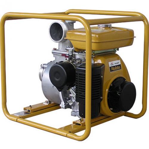 Robin Subaru PTV406T Self-Priming Centrifugal Pump (Gasoline)_2