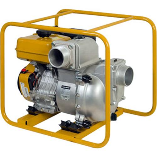 Robin Subaru PTX401 Self-Priming Centrifugal Pump (Gasoline)_2