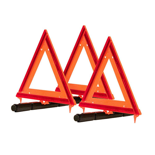 GM REFLECTIVE TRIANGLE GM12497939_2