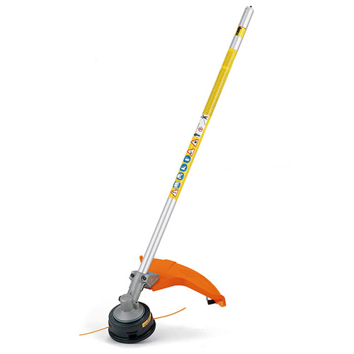 STIHL FS-KM Brushcutter with Mowing Head_3
