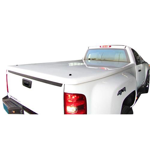 3500hd dually lb fancy straight design fiberglass tonneau cover  fcsi358071