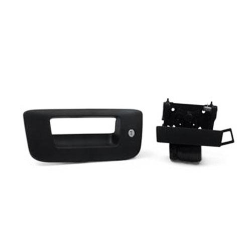 LOCK HANDLE KIT (BLACK) GM17802393_2