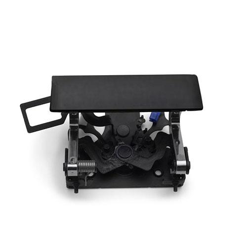 Tailgate handle gr4118b-tgb