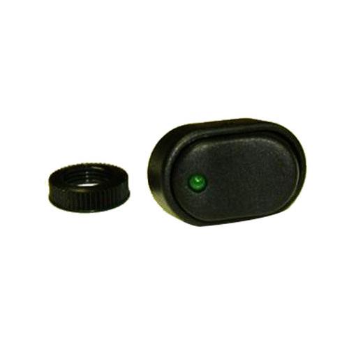 Switch: oval rocker 3116