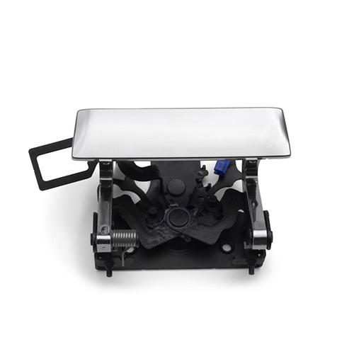 Tailgate handle gr4118b-tgc