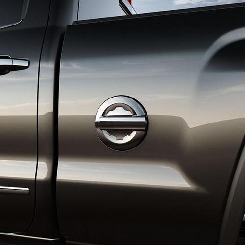 Fuel door cover  gm22832419