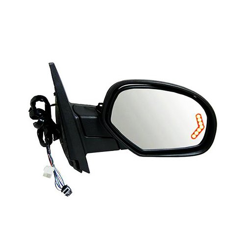 07-13 gm trucks/suvs gm r/h outside signal mirror pkg  gm20756951