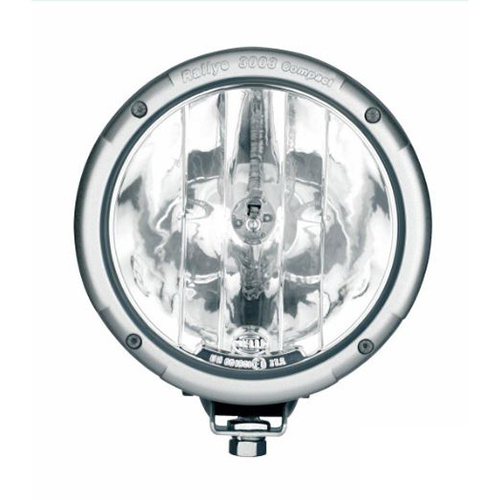 HELLA RALLYE 3003 COMPACT CLEAR SPOTLIGHTS LAMPS  1F3 010 119-011_3