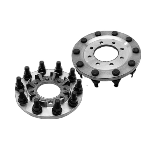11-14 SIR/SIL 3500 DUALLY AF STANDARD FRONT ADAPTER, (PAIR)  AFZ154F_2
