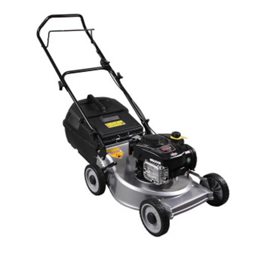 Rhino power cj22a lawn mower