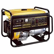 Subaru Robin RGV75000 Heavy Duty Generator Units For Professionals_2