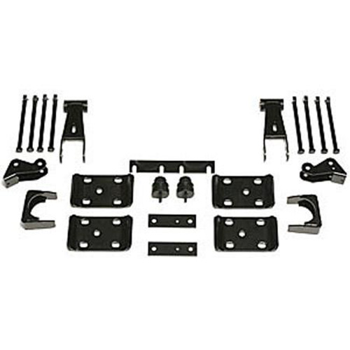 07-13 sir/sil 1500 ground force lowering kit,5