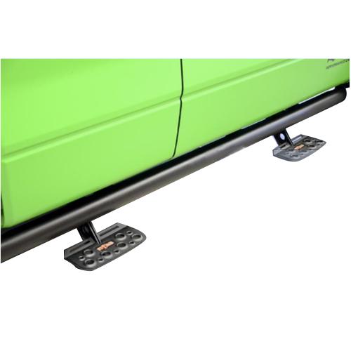 09-13 ram quad cab ,std bed n-fab textured black adjust step nerf steps asd0989qc