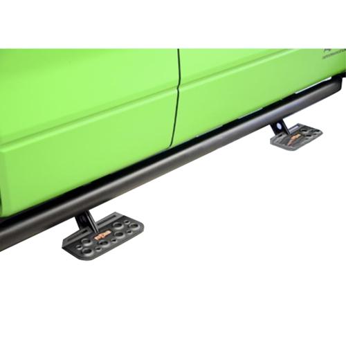 09-13 f150/raptor super cab ,short bed n-fab textured black adjust step nerf ste asf0977qc