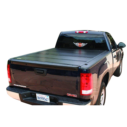 SHORT BED BAK REVOLVER X2 HARD ROLLING TONNEAU COVER 39100_2
