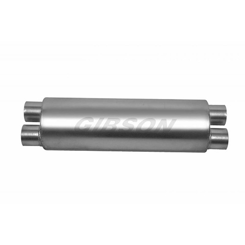 Gibson superflow ss muffler, 24