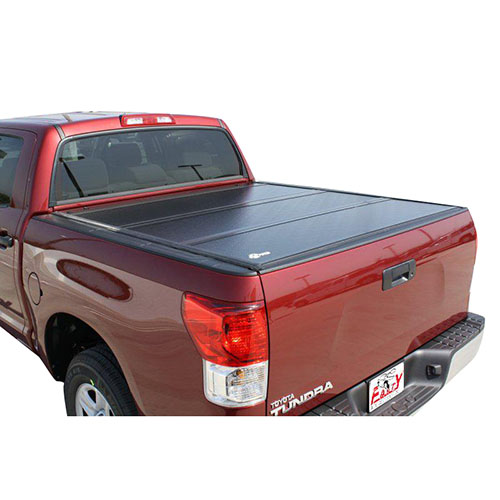SHORT BED LUND GENESIS SNAP SOFT TONNEAU COVER 90092_2