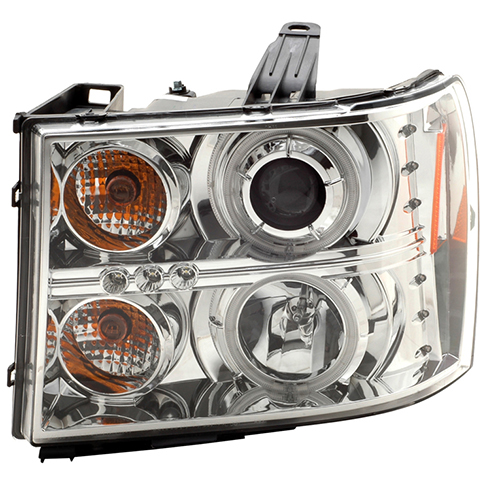 Head light gm452b0wcw