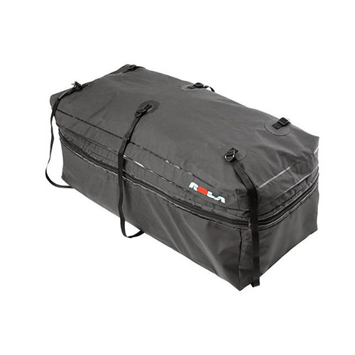 Draw-tite tow ready atv cargo black bag (35
