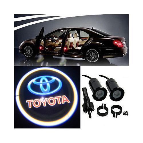Toyota logo light generation 4 mini type  g4toy