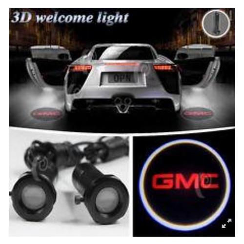GMC LOGO LIGHT GENERATION 4 MINI TYPE G4GMC_3