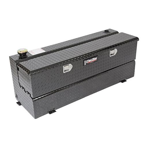 Combo transfer tank w/tools box , black textur dz91740tb
