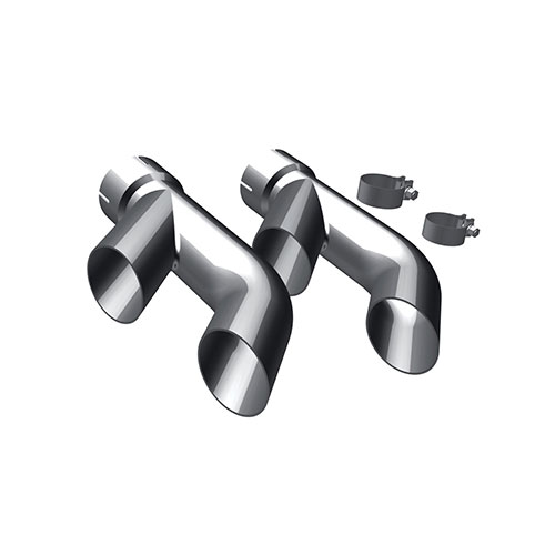 Round-single wall-angle cut - clamp-on tips 35218