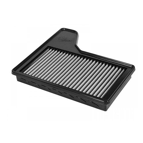 15+ ford mustang v6/v8 afe magnum flow oer pro dry s air filter 31-10255