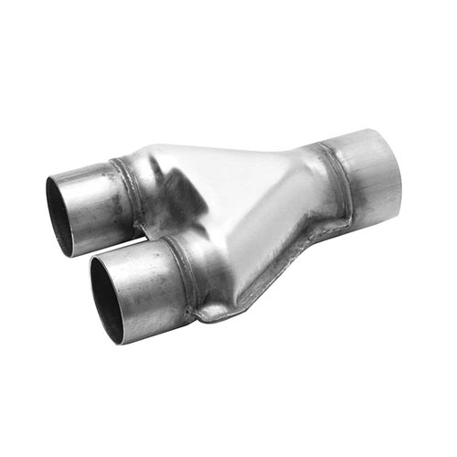 DUAL SLANTED DOUBLE WALL TIP ,I.D. 2 1/4