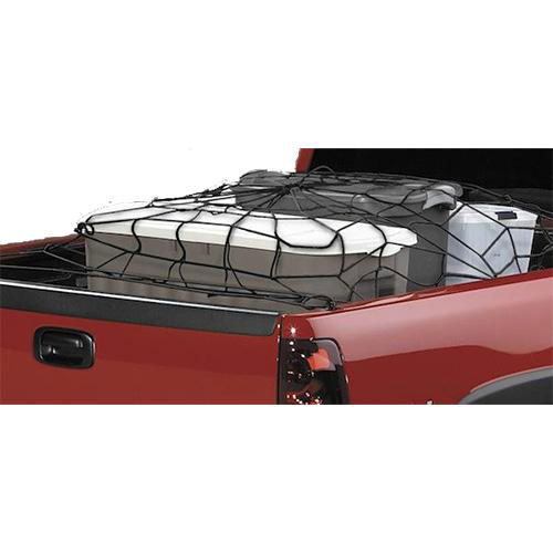 STRETCH NET FOR CARGO CARRIERS AND ROOF RACKS 7330_2