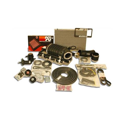 11-14 gm suvs 5.3l magnuson mp1900 tvs supercharger kit                01-19-59-996-bl