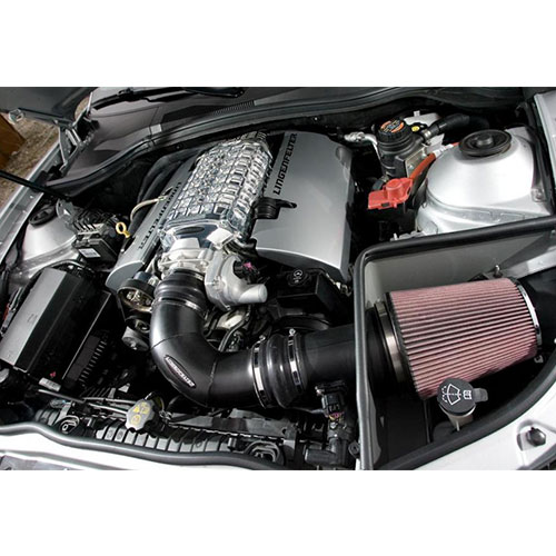 11-13 sir/sil 1500 5.3l magnuson mp1900 tvs supercharger kit                 01-19-59-955-bl