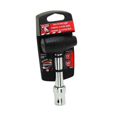 Lock sleeved 580407