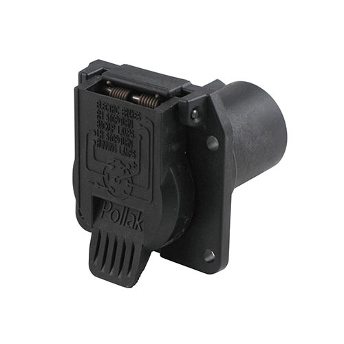 Hitch connector  f7cl